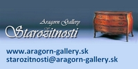 Starožitnosti Aragorn Gallery
